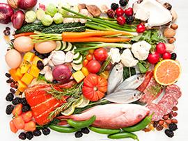 Палеодиета. Ешьте то, что предназначено природой, чтобы снизить вес и укрепить здоровье