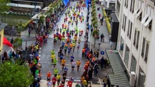 Новые правила питания для марафона и полумарафона: передовой план по наполнению тела энергией для преодоления «стены»