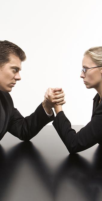 Лидерство через конфликт. Как лидеры-посредники превращают разногласия в возможности