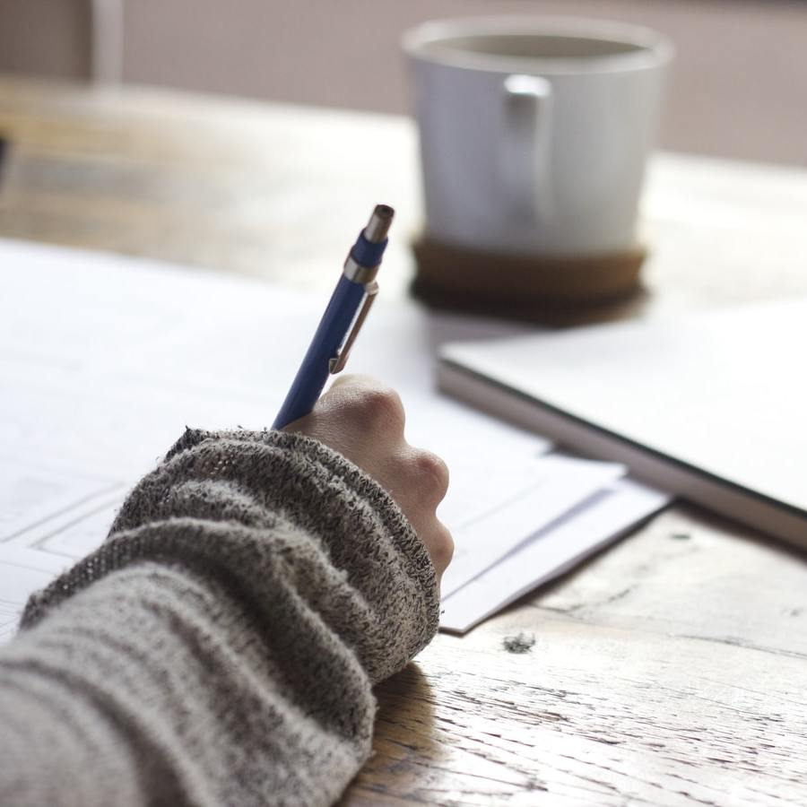 5 привычек, чтобы все успевать, работая из дома