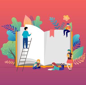 5 книг, которые еще успеют сделать вас счастливым этим летом