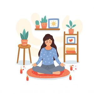 Спокойствие, только спокойствие: как научиться расслабляться (и зачем)
