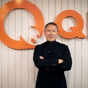 Что читают СЕО: Борис Ким, сооснователь Qiwi