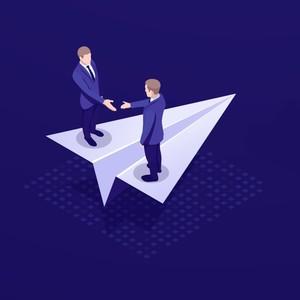 Как построить совместный бизнес