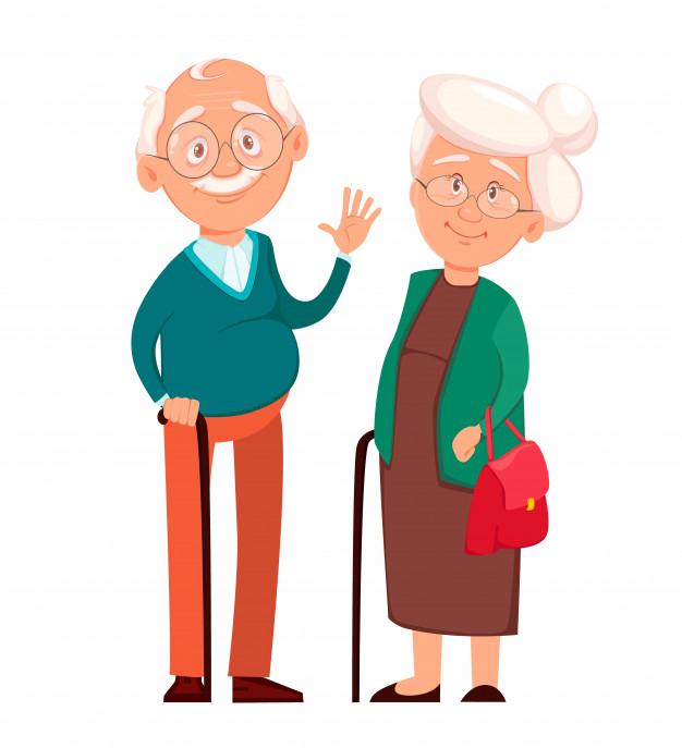 Как прожить больше 80 лет и чувствовать себя прекрасно