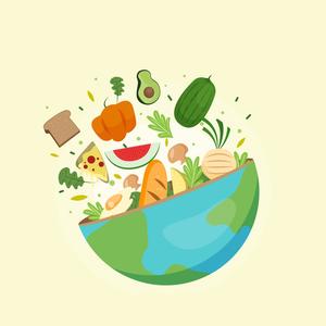 Как здоровое питание вредит организму