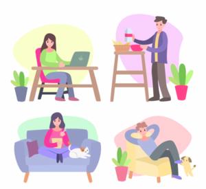 12 привычек выходного дня для очень успешных людей
