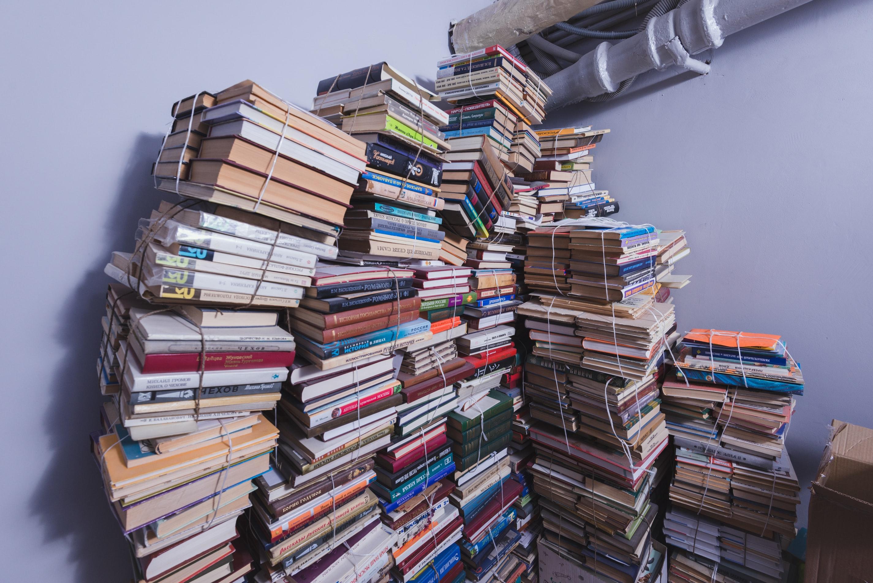 """Книга """"5 причин читать и 7 правил эффективного чтения"""""""