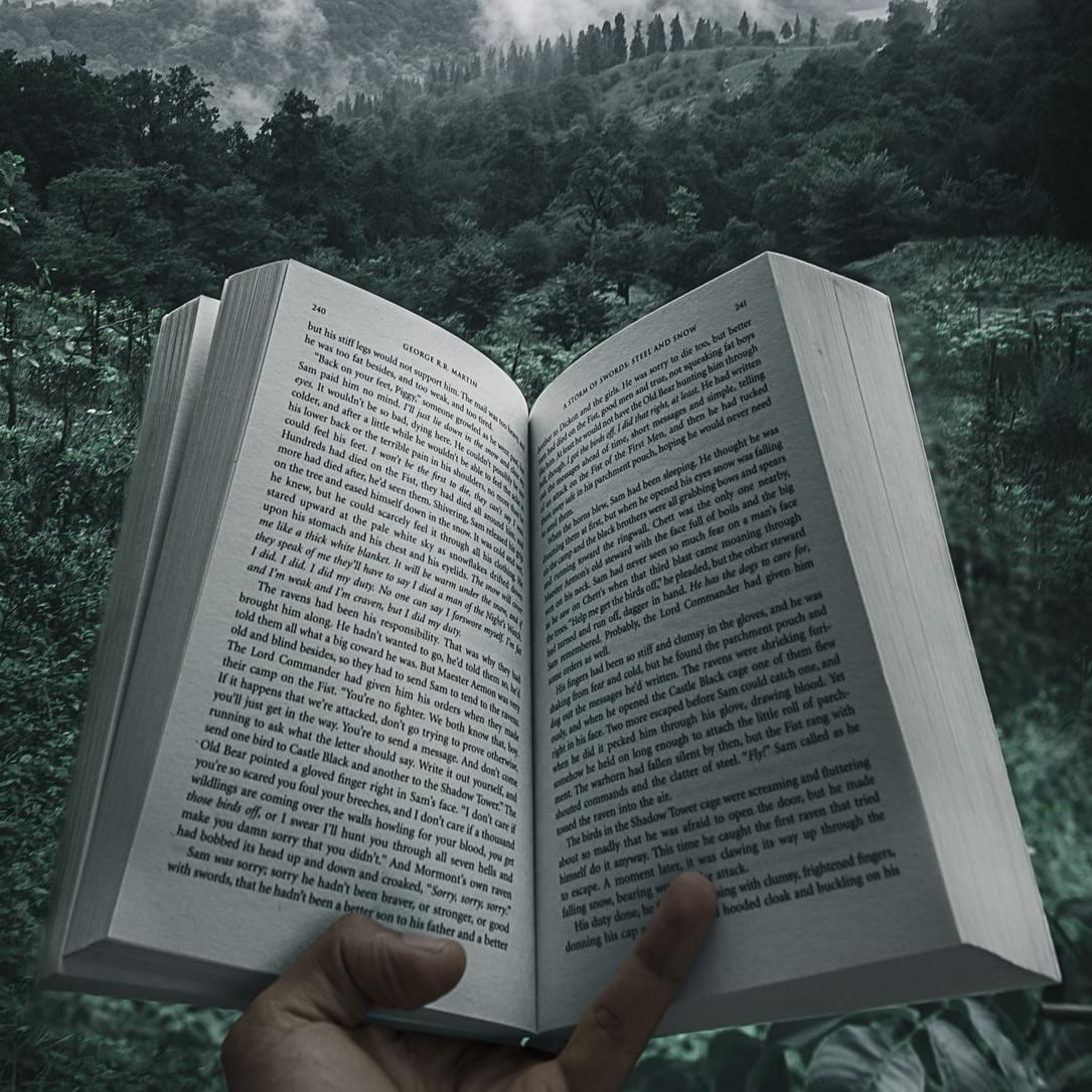 5 причин читать и 7 правил эффективного чтения