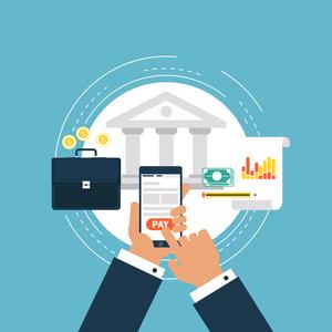 Банки будущего: как будут работать платежи и ваши деньги