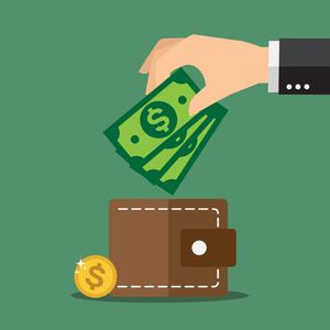 Краткая история денег: вещи, бумага, время...