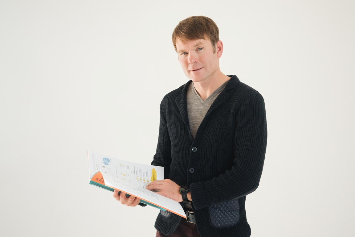 Михаил Иванов - основатель Smart Reading