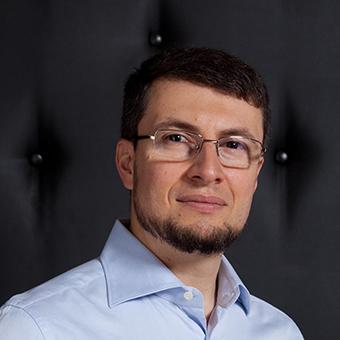 Александр Левитас — эксперт №1 по партизанскому маркетингу на рынке России и СНГ