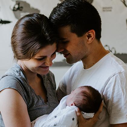 7 признаков того, что вы прекрасный родитель
