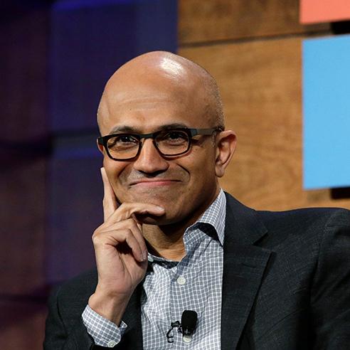 5 важных книг от CEO Microsoft Сатьи Наделлы