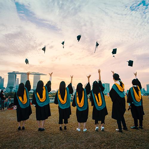 3 университета будущего: формы и системы образования