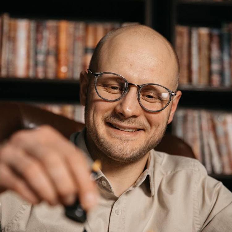 Что читают умные люди: Сергей Таболин, «Ростелеком»