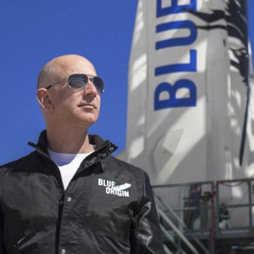Джефф Безос, Amazon: правила успеха — в жизни, бизнесе и космосе