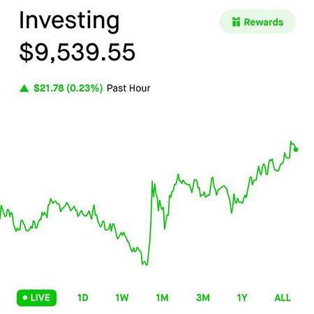 Личные инвестиции. Как распорядиться свободными деньгами и обеспечить себе будущее