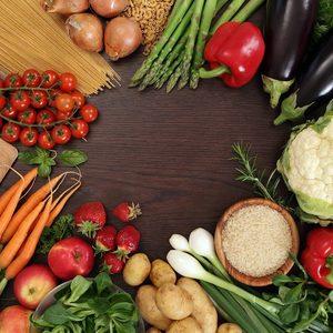 Колин Кэмпбелл : 8 принципов питания, которые продлевают жизнь