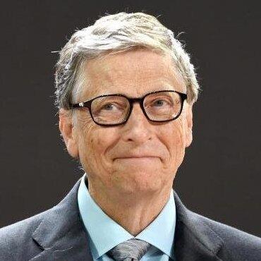 Билл Гейтс. Мы выберемся и в другой раз будем готовы