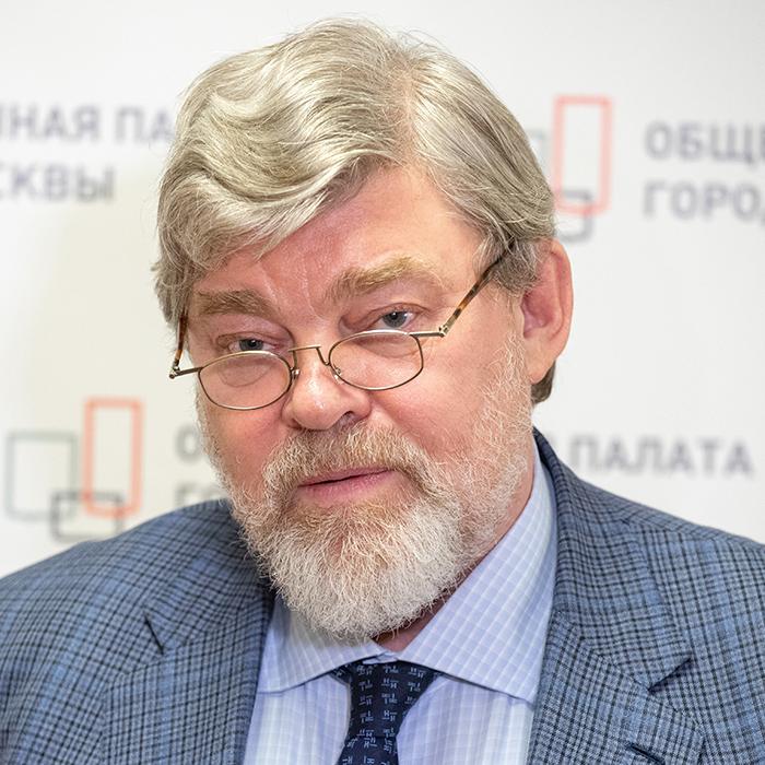 Что читают умные люди: Константин Ремчуков