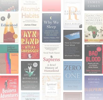 Прочитайте это дважды: 100 книг по рекомендации великих людей