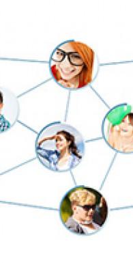 Связанные одной сетью. Как на нас влияют люди, которых мы никогда не видели