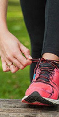 Бег 80/20: бегите мощнее и соревнуйтесь быстрее, тренируясь медленнее