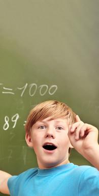 Как обучить малыша математике. Ласковая революция