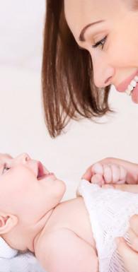 Искусство успокаивать детей. Что делать, когда малыш плачет