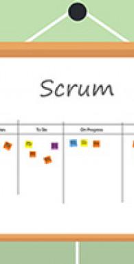 Scrum: как работать в два раза меньше, успевая в два раза больше