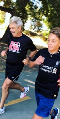 Спорт после 50: Как продолжить соревноваться до старости