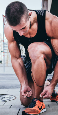 Больше, суше, сильнее. Наука о построении идеального мужского тела