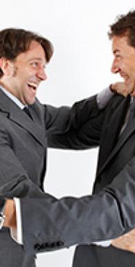 Обнимите своих клиентов. Практика выдающегося обслуживания