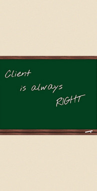 Школа продаж. Что делать, если клиент не хочет покупать?