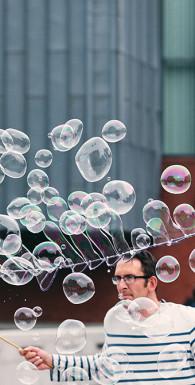 Disrupted: мои злоключения в мыльном пузыре стартапа