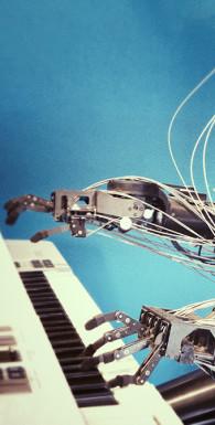 Человек + машина. Новые принципы работы в эпоху искусственного интеллекта