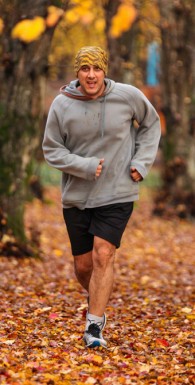 Движение. Как сделать физическую активность частью жизни и не терять форму