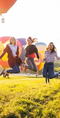 Правила уверенности для девочек. Как рисковать, ошибаться, оставаться несовершенной, но абсолютно уверенной в себе