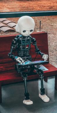 Искусственный интеллект и экономика. Работа, богатство и благополучие в эпоху мыслящих машин