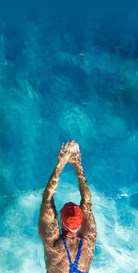 Полное погружение. Как плавать лучше, быстрее и легче